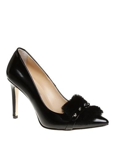 Belle Epoque Ayakkabı Siyah